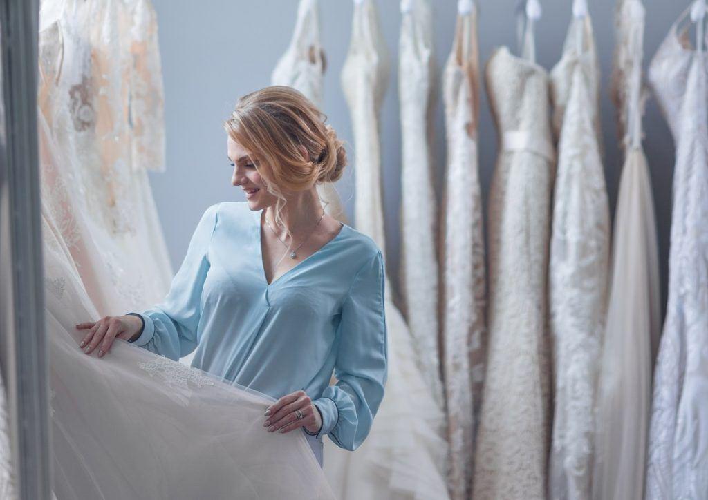 choisir robe de mariée idéale