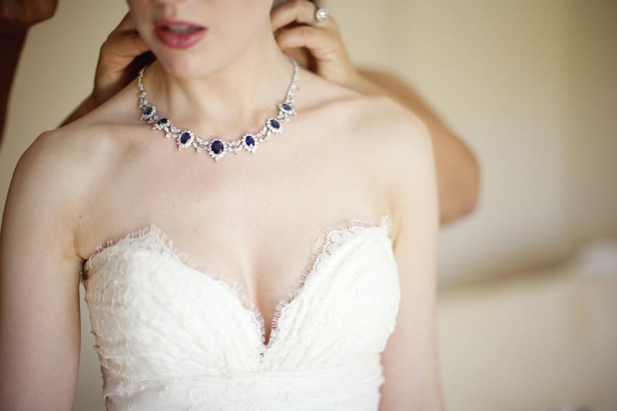 robe mariée bustier coeur