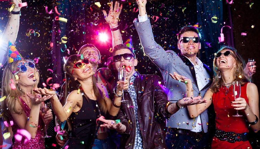 fête du Nouvel An